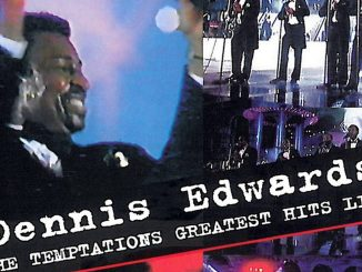 Dennis Edwards (The Temptations)
