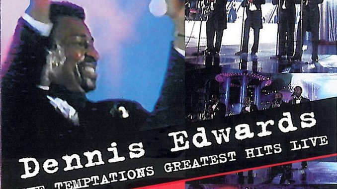 Dennis Edwards (The Temptations)
