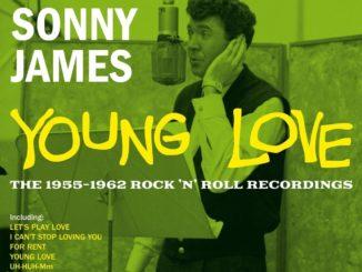 Country Sänger Sonny James verstarb am 22. Februar 2016 im Alter von 86 Jahren.