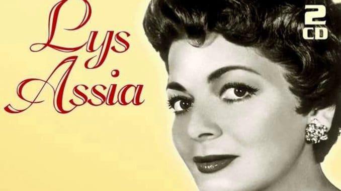 Lys Assia - 50 große Erfolge