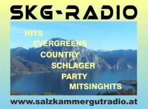 Logo Dein Salzkammergutradio