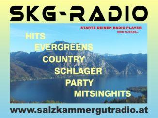 Dein Salzkammergutradio LIVESTREAM