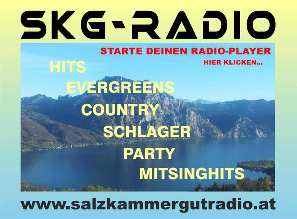 Dein Salzkammergutradio