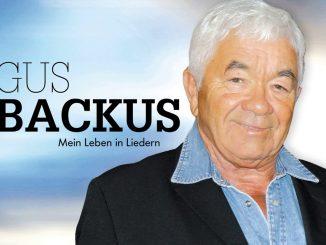 Gus Backus - Hör auf Dein Herz