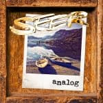 "Die SEER - Das neue Album ""analog"""