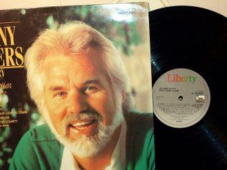 Kenny Rogers im Alter von 81 Jahren gestorben