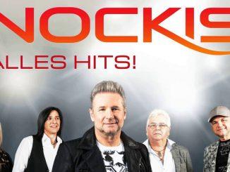 Nockis - Alles Hits!
