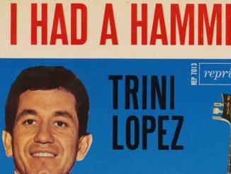 Trini Lopez im Alter von 83 Jahren gestorben