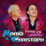 Mario & Christoph - Shine On (Der Regen von New York)