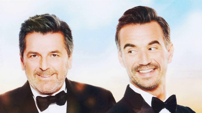 Thomas Anders & Florian Silbereisen - Das Album (Winter Edition)