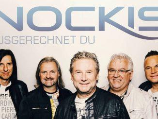 """""""Ausgerechnet Du"""" heißt die neue Single-Auskopplung der Nockis aus ihrem Erfolgsalbum """"Für Ewig""""."""