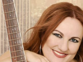 Christa Fartek - Guitars & Horses
