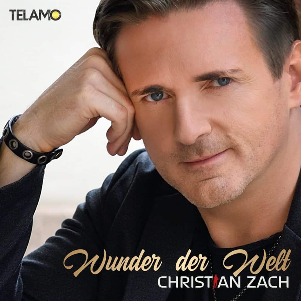 Christian Zach - Wunder der Welt