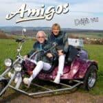 Die Amigos - Déjà vu