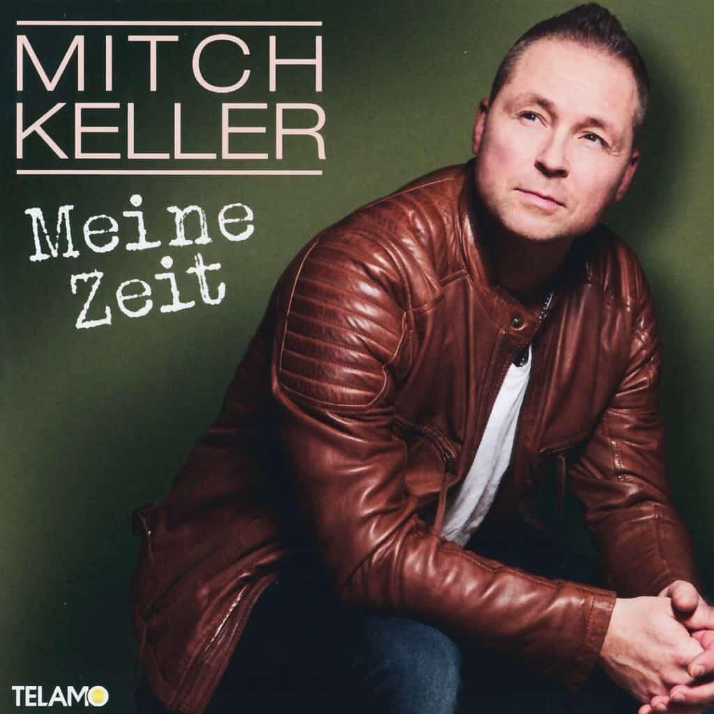 Mitch Keller - Meine Zeit