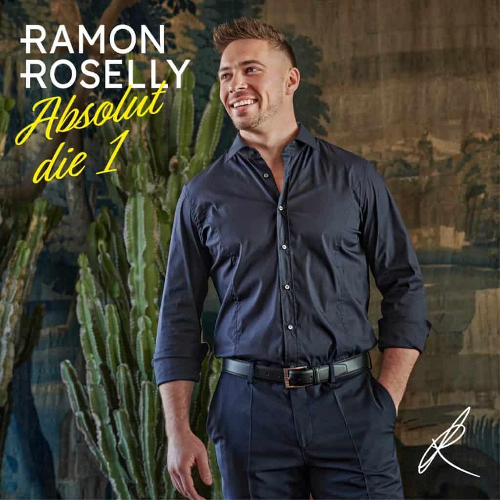 Ramon Roselly - Absulut die 1