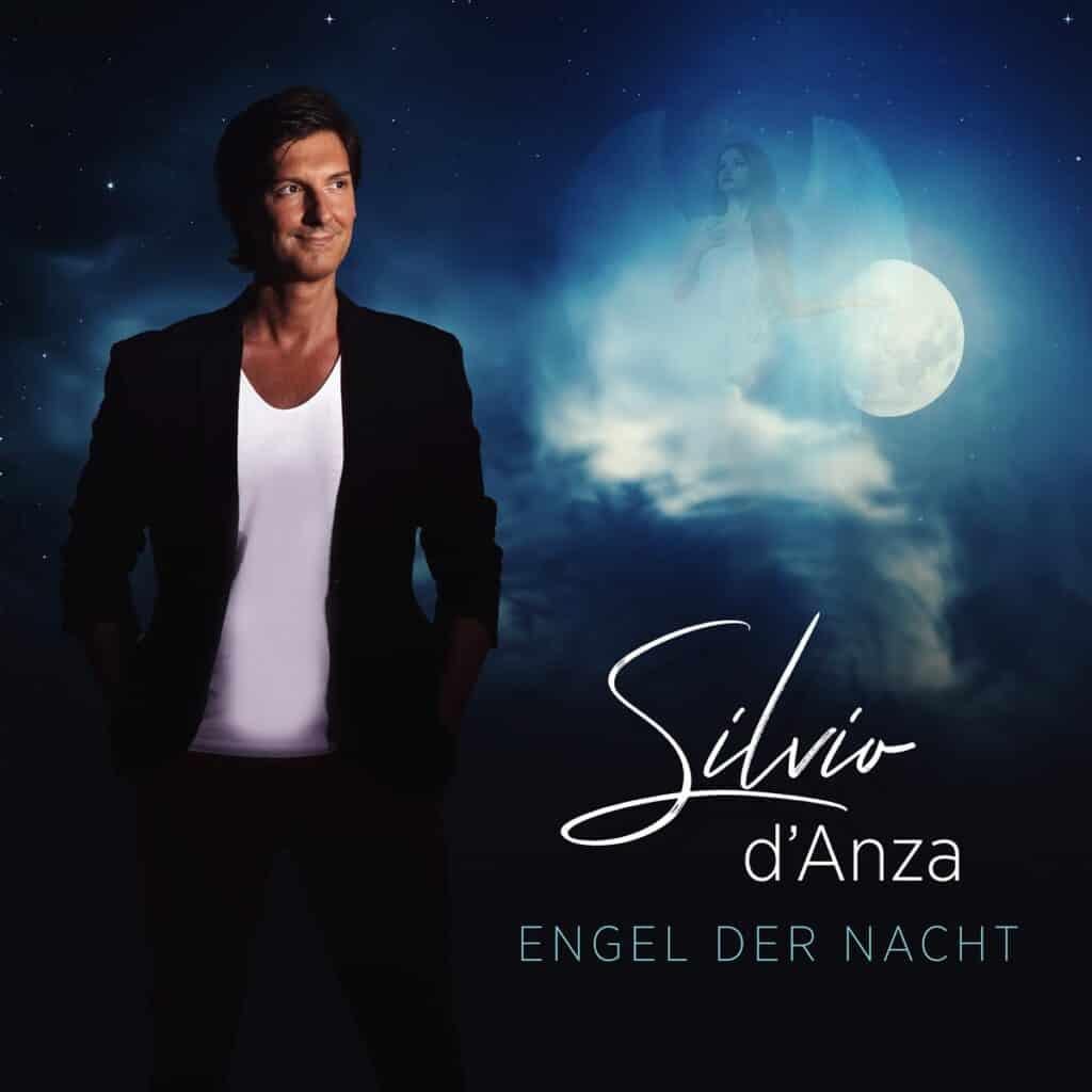 Silvio d'Anza - Engel der Nacht