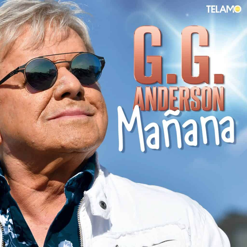 G.G. Anderson - Manana