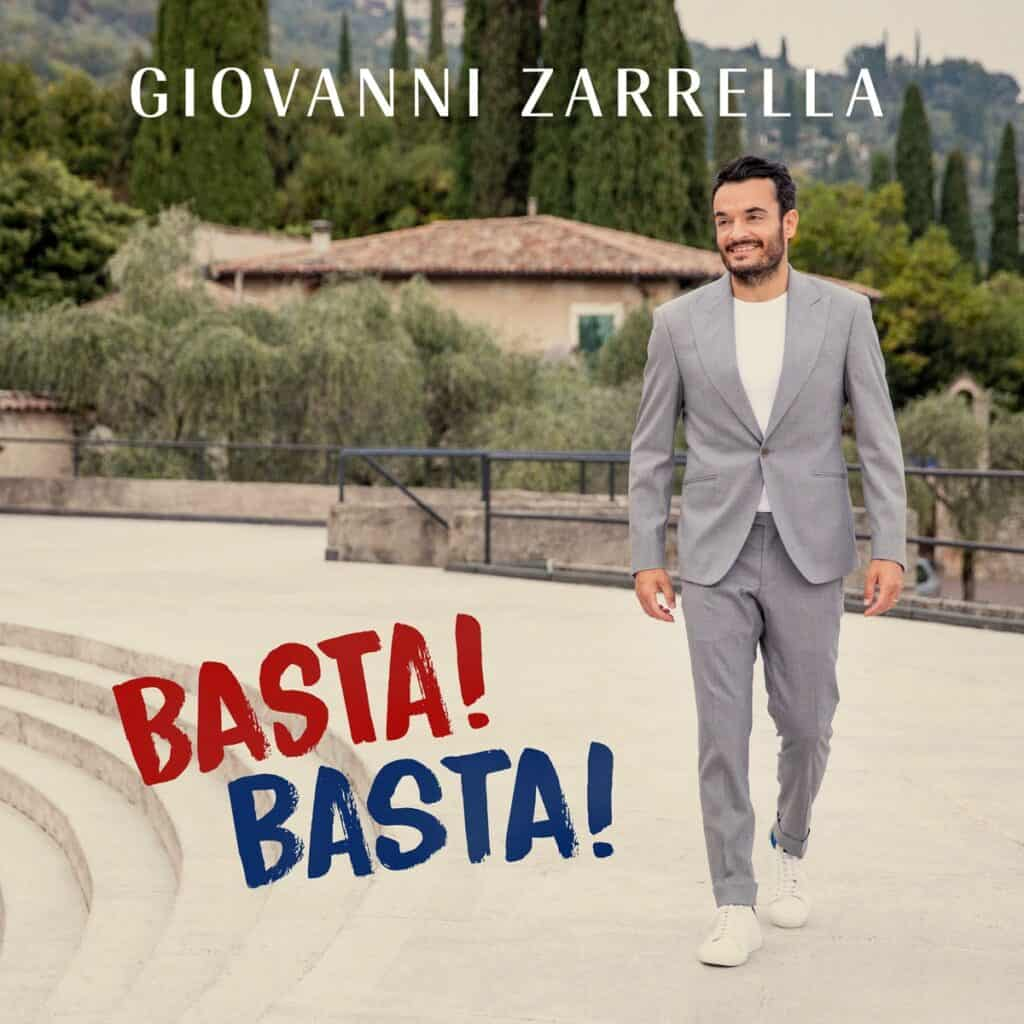Giovanni Zarrella - Basta! Basta!