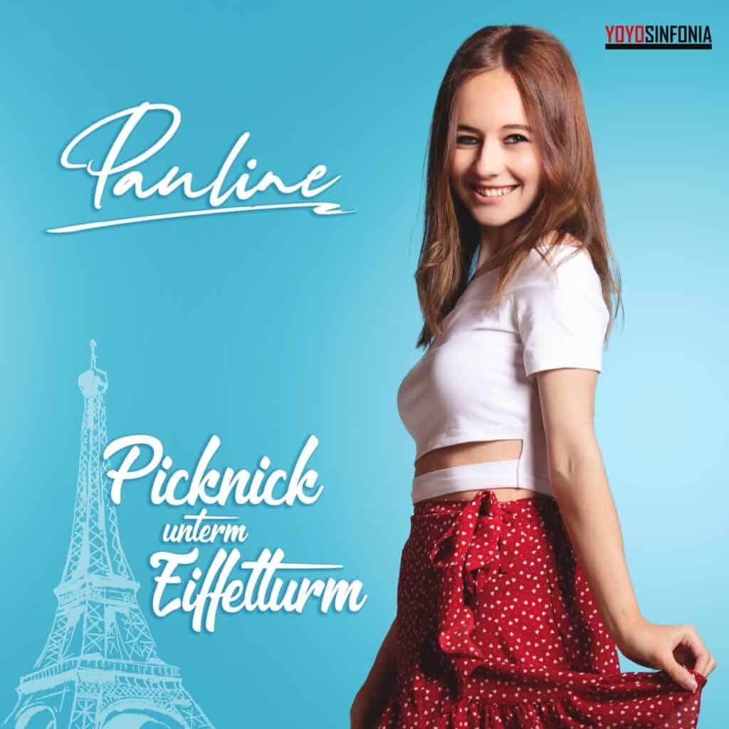 Pauline - Picknick unterm Eiffelturm