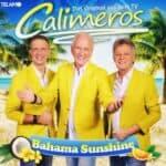 Calimeros - Bahama Sunshine (Album)