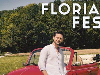 Florian Fesl - Da wird sogar die Sünde rot