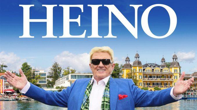 Heino - Holiday am Wörthersee