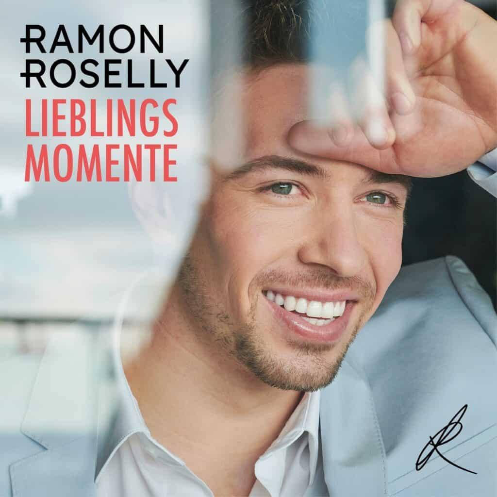Ramon Roselly - Lieblingsmomente