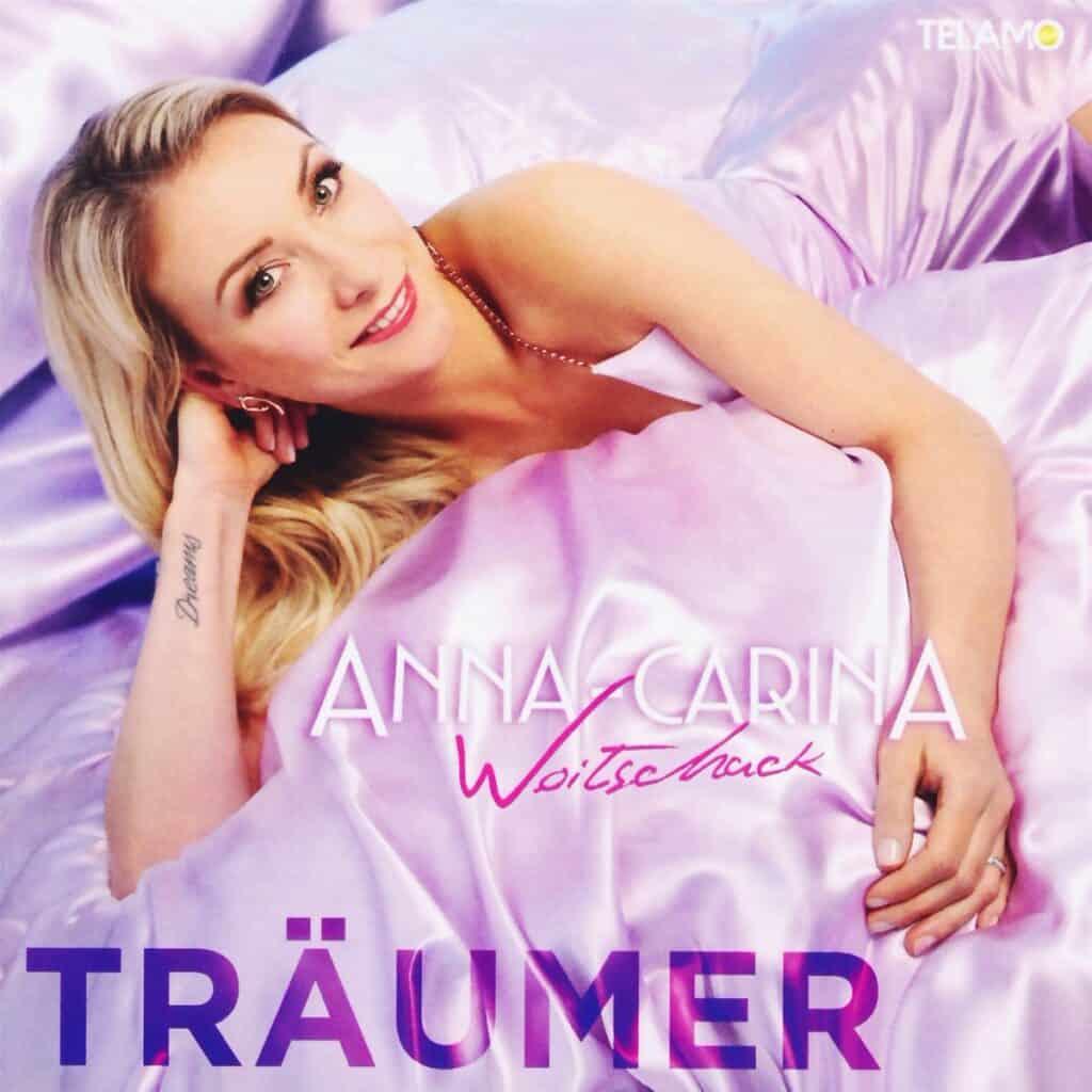 Anna-Carina Woitschack - Träumer