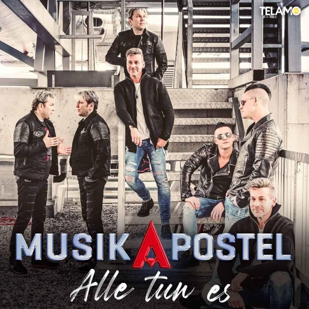 MusikApostel - Alle tun es