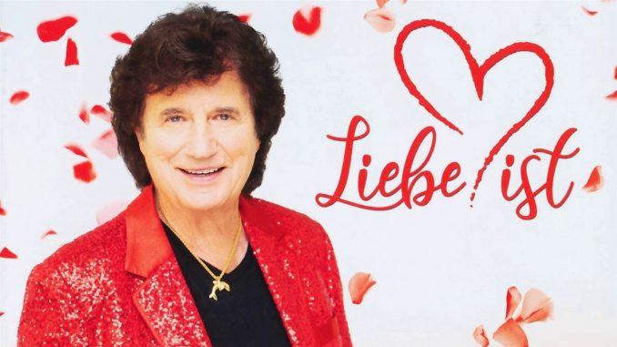 Olaf der Flipper - Liebe ist (Album)