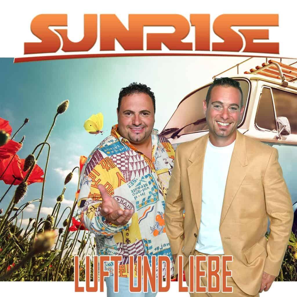 Sunrise - Luft und Liebe