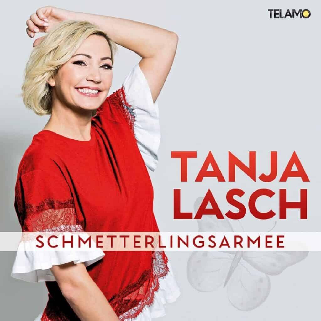 Tanja Lasch - Schmetterlingsarmee