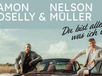 Ramon Roselly & Nelson Müller - Du bist alles, was ich will