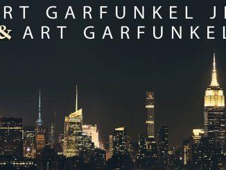 Art Garfunkel Jr. & Art Garfunkel - Raum des Schweigens (The Sound of Silence)
