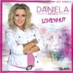 Daniela Alfinito - Löwenmut