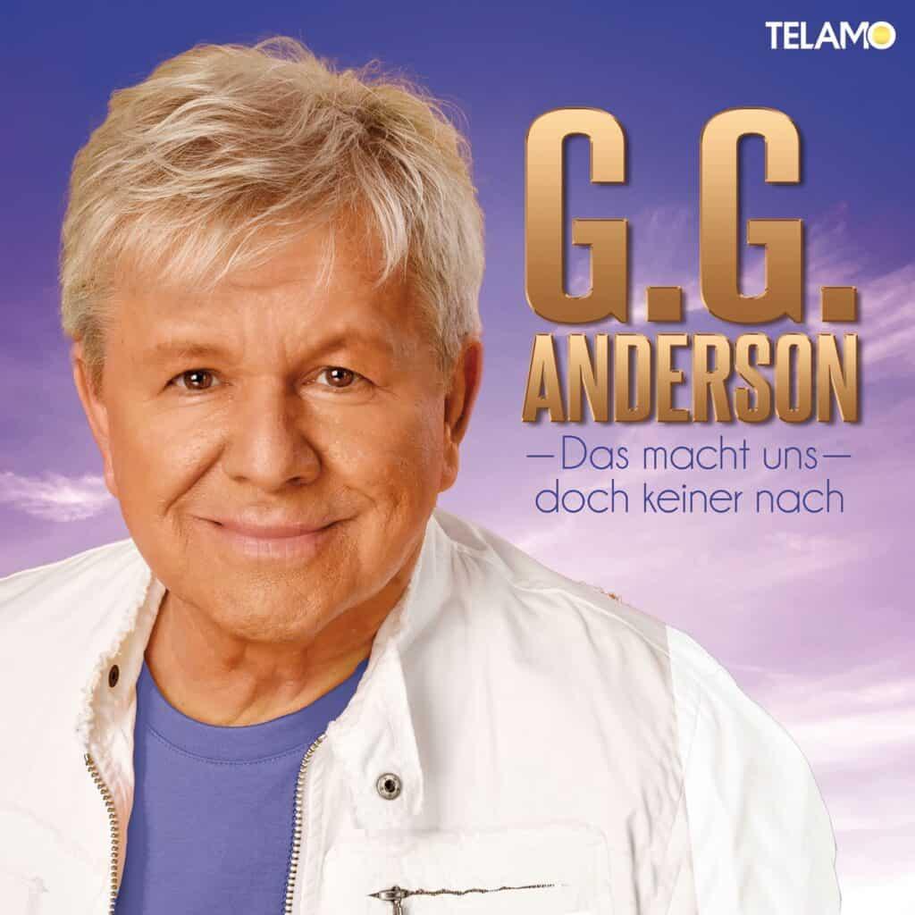 G.G. Anderson - Das macht uns doch keiner nach