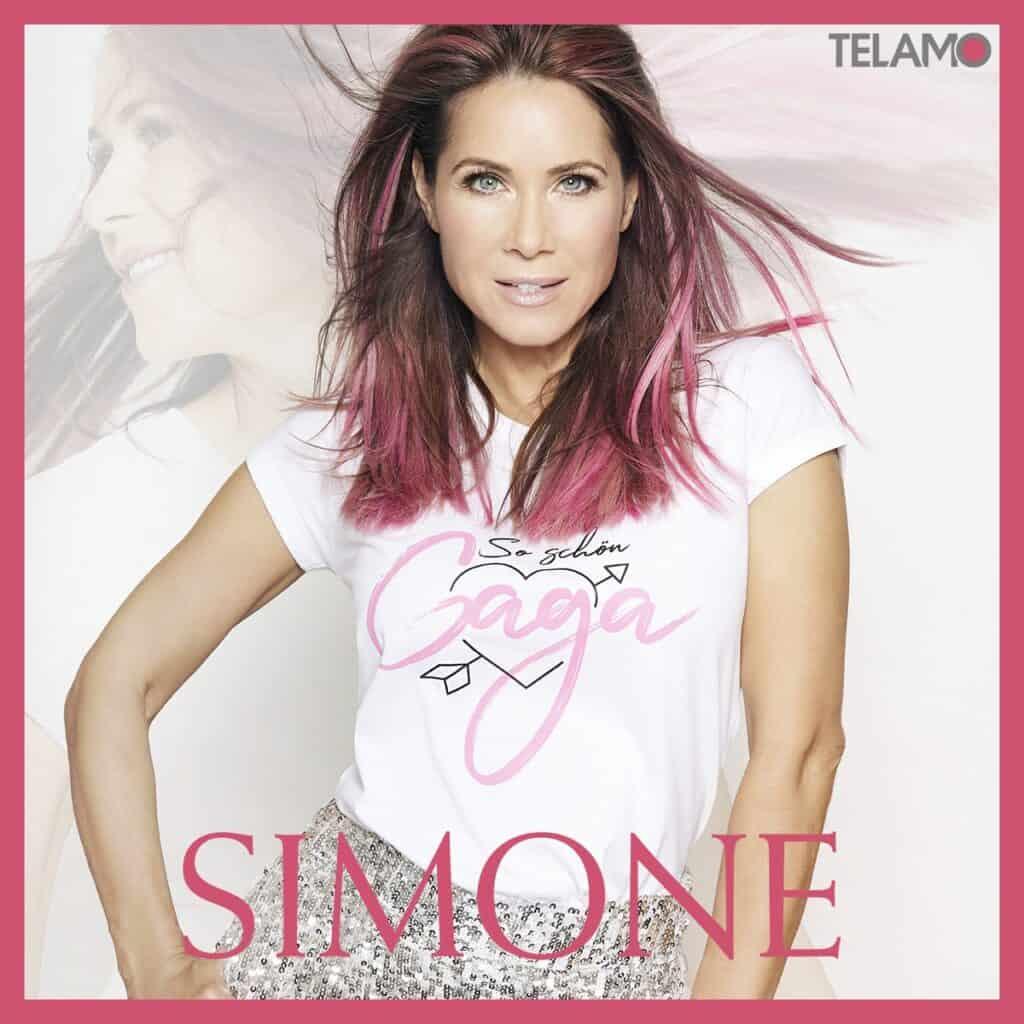 Simone - So schön Gaga