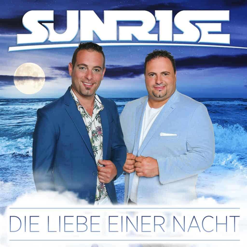 Sunrise - Die Liebe einer Nacht